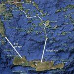 Διασύνδεση με ηλεκτρικά καλώδια η Κρήτη
