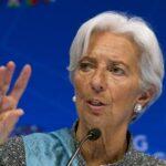 Λαγκάρντ: Παραμένει ισχυρή η πρόβλεψη για ανάπτυξη 3,9% στην Ευρωζώνη