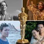 Όσκαρ 2021: Ανακοινώθηκαν οι υποψηφιότητες για τα 93α βραβεία