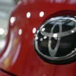 Toyota: Μεγάλη αύξηση πωλήσεων με οδηγό την Κίνα