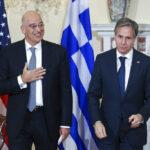 Αμυντική συμμαχία σε βάθος πενταετίας: Δέσμευση ΗΠΑ για προστασία της εδαφικής ακεραιότητας της Ελλάδας